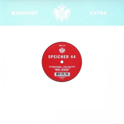 Superpitcher / Broke – Speicher 44
