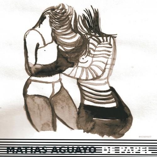 Matias Aguayo - De Papel (KOM POP 9)