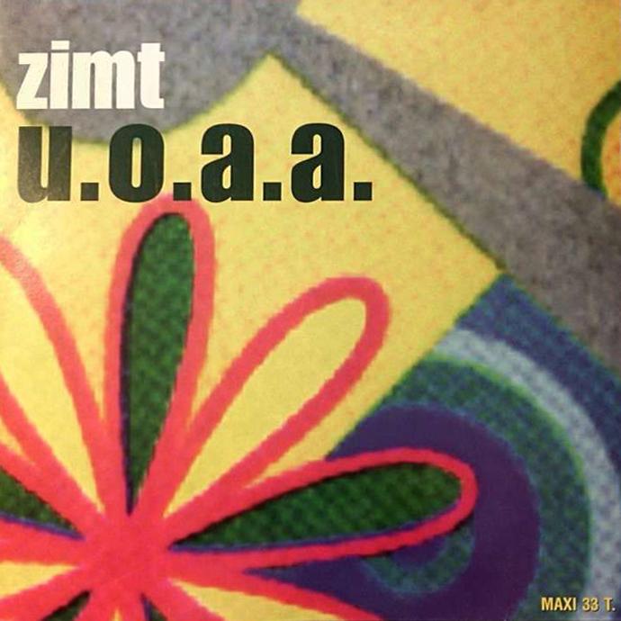 Zimt - U.O.A.A.