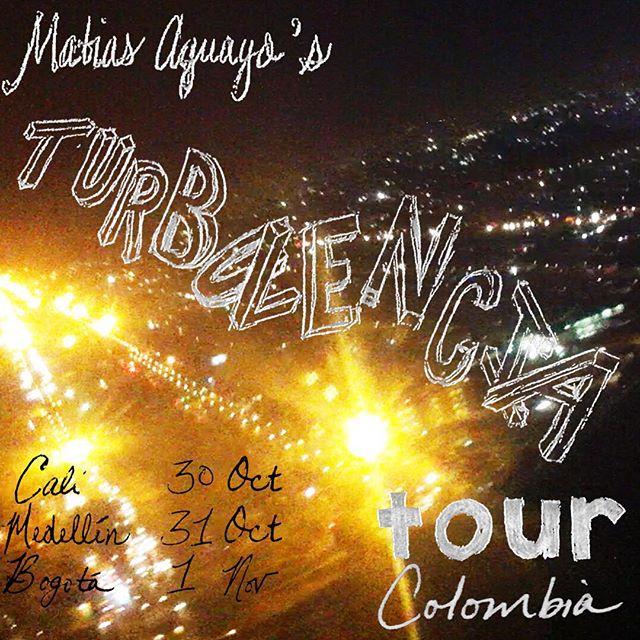 image Turbulenciatour Colombia