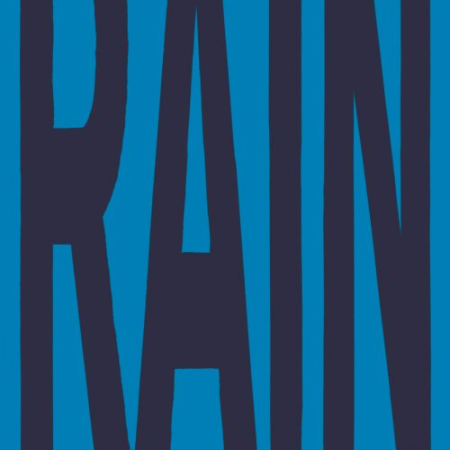 Comeme Rain Cover